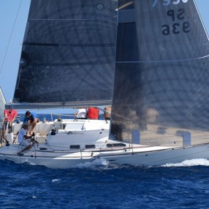 Astillero--X-yachts